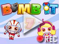 Bomb it 7 walkthrough