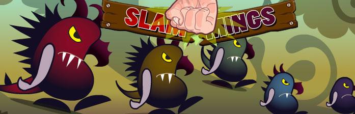 Slammings