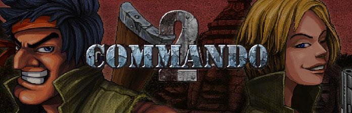 Komando 2