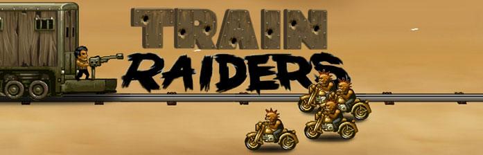 Tågkapare
