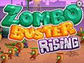 La rebelión de Zombo Buster