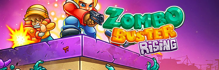Zombo Buster - Le retour