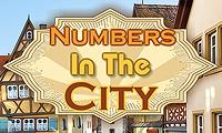 La ville des chiffres cachés