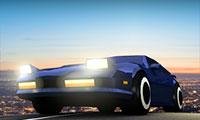 Dusk Drive: Drift Game
