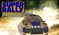 Super Rally Challenge 2