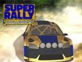 Superdesafío de rally 2