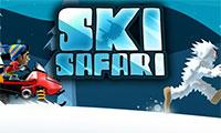 Skisafari online