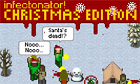 Infectonator  : Noël