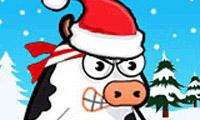 Cowaboom: Navidad