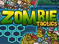 Zombie -Taktiken