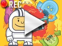 Spaceman 2023 walkthrough