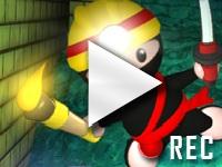 Ninja Miner 2 Walkthrough