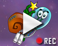 Snail Bob 4: Space Walkthrough