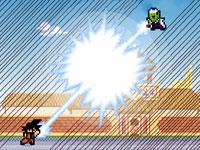 Dragonball Z - Devolution