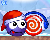 Catch the Candy Xmas - Free Online games on A10.com